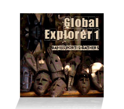 Global Explorer CD cover